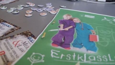 """Elli und die Medizin – Teil 6: """"Es geht los…"""""""