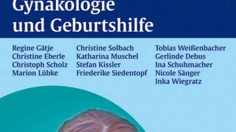 Gätje R. et al.: Kurzlehrbuch Gynäkologie und Geburtshilfe