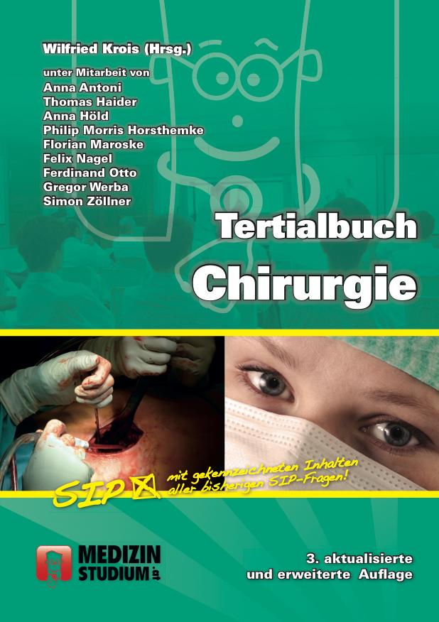 Tertialbuch_Chirurgie_3Aufl