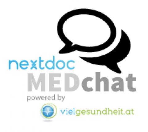 MEDchat mit WÄK-Präsident auf nextdoc.at