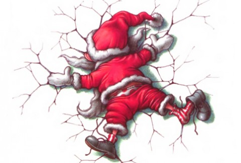 Ein anderer Blick auf Weihnachten