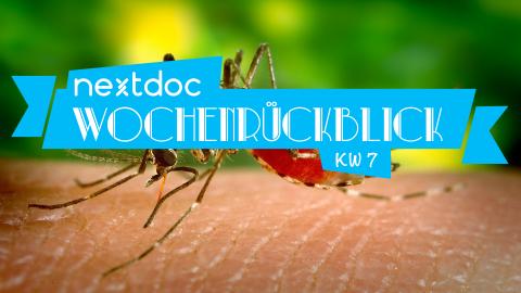 nextdoc Wochenrückblick KW 7