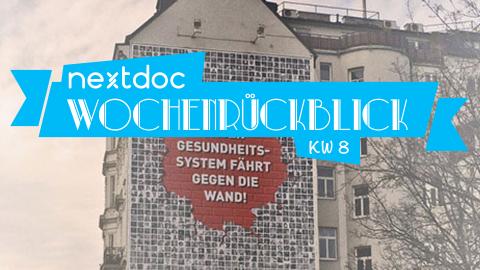 nextdoc Wochenrückblick KW 8