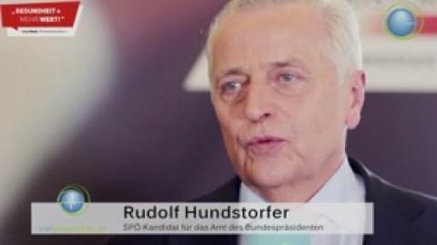 Präsidentschaftswahl 2016 Teil 3: Rudolf Hundstorfer
