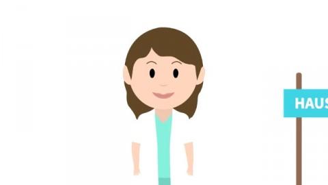 Hausarzt werden? Wie werde ich Hausärztin oder Hausarzt?