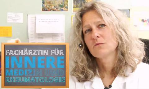 Facharzt für Rheumatologie – der Fachcheck