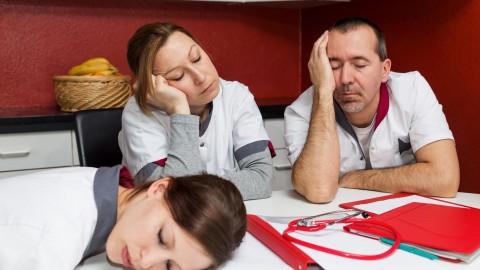 Wertschätzung für Spitalsärzte: Wir wollen einfach in Ruhe arbeiten dürfen