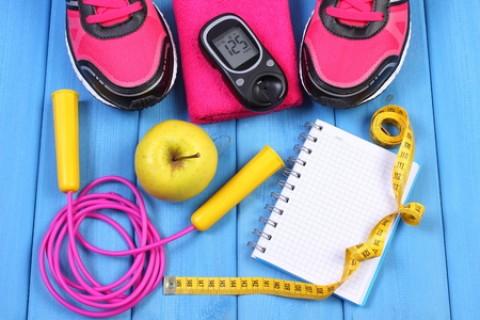 Diabetes und Sport – kein Widerspruch!