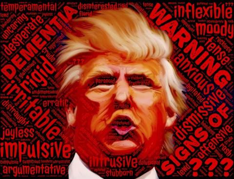 Trump: Wochenrückblick Kalenderwoche 45
