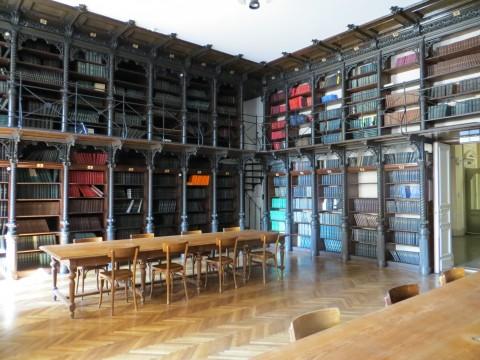 Die besten Bibliotheken und Lernplätze in Wien