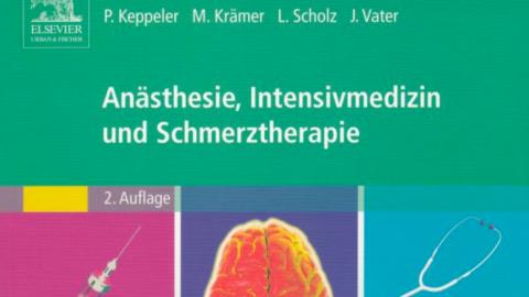 Basics: Anästhesie, Intensivmedizin und Schmerztherapie