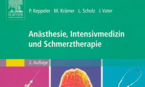 Anästhesie, Intensivmedizin und Schmerztherapie