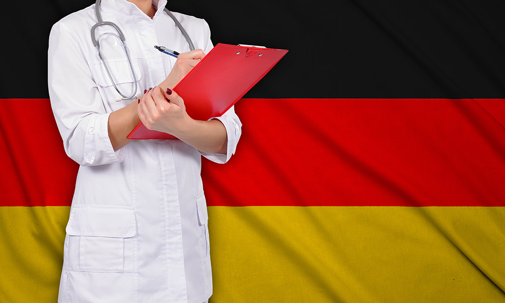Medizinstudium deutschland spart bei studienpl tzen for Anmeldung numerus clausus