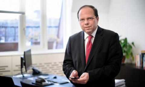 Regierung: Habemus Beate Hartinger