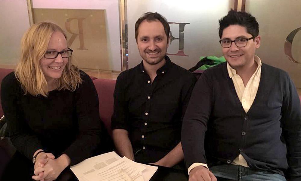 Interview: Arztausbildung im alten und im neuen System in Österreich