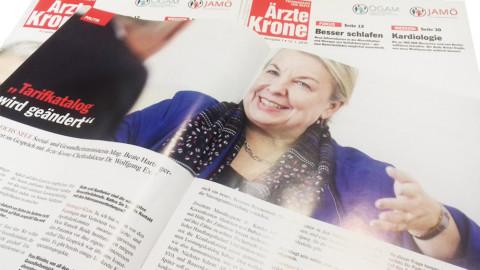 "Interview: ""Tarifkatalog wird geändert"""