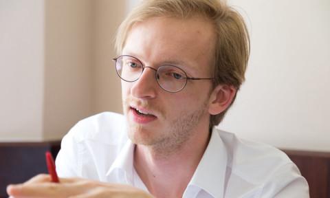 Interview: Der Reiz der Allgemeinmedizin
