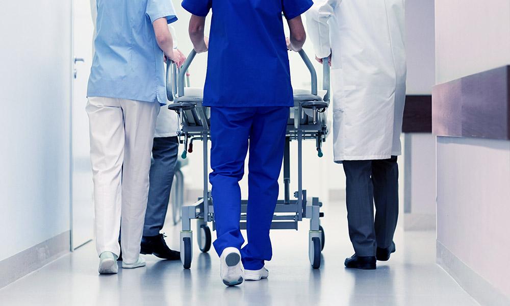 Eine Umfrage der Ärztekammer ergab, dass Jungärzte kaum Zeit für ihre Ausbildung haben