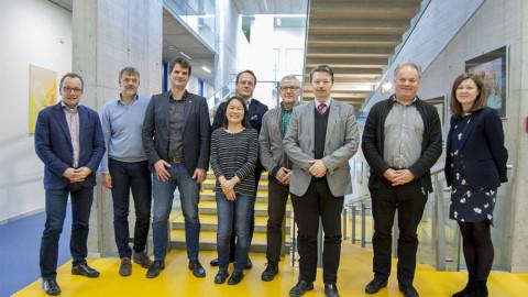 Stammzellforschung: Neue Gesellschaft gegründet