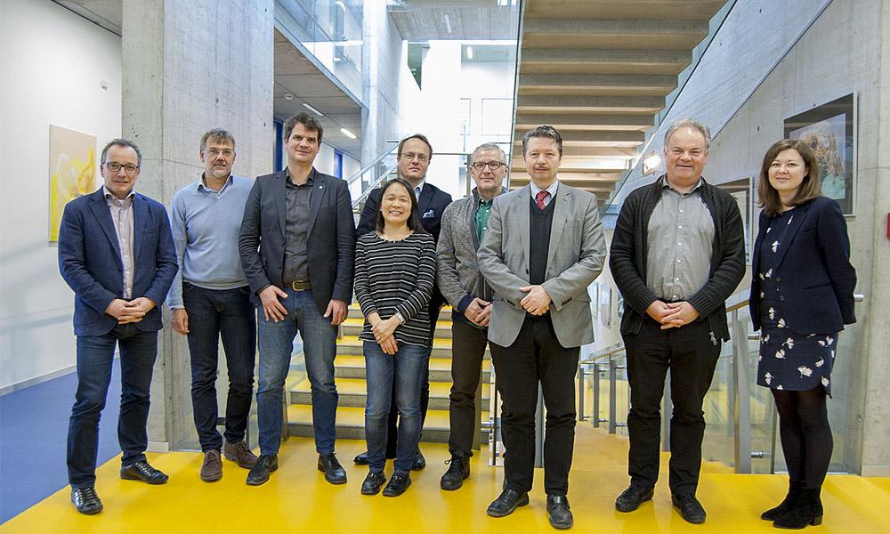Österreichische Gesellschaft für Stammzellforschung