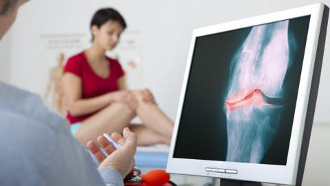 Facharztprüfung: Innere Medizin und Rheumatologie