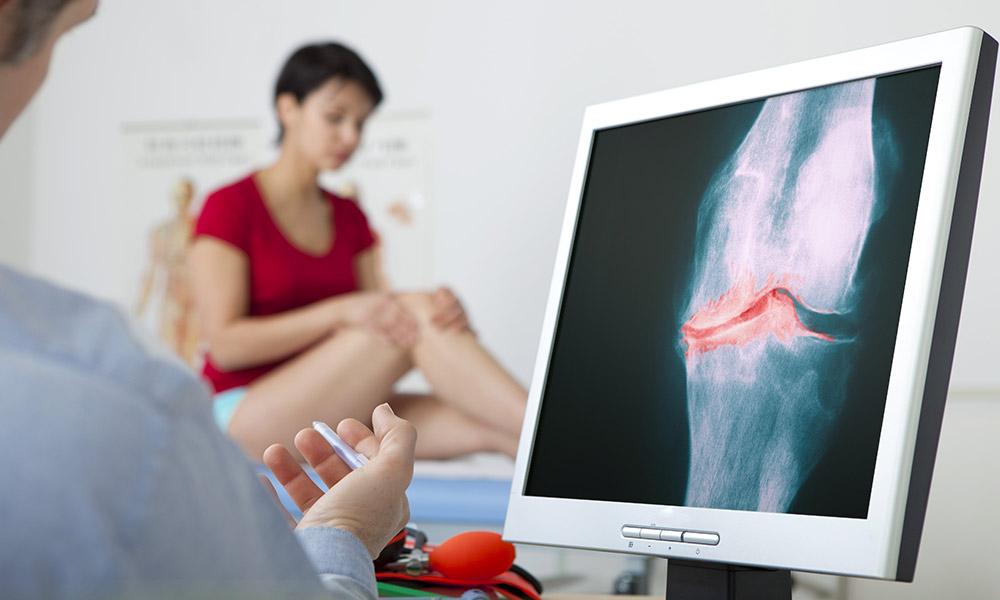 Facharztprüfung Innere Medizin und Rheumatologie