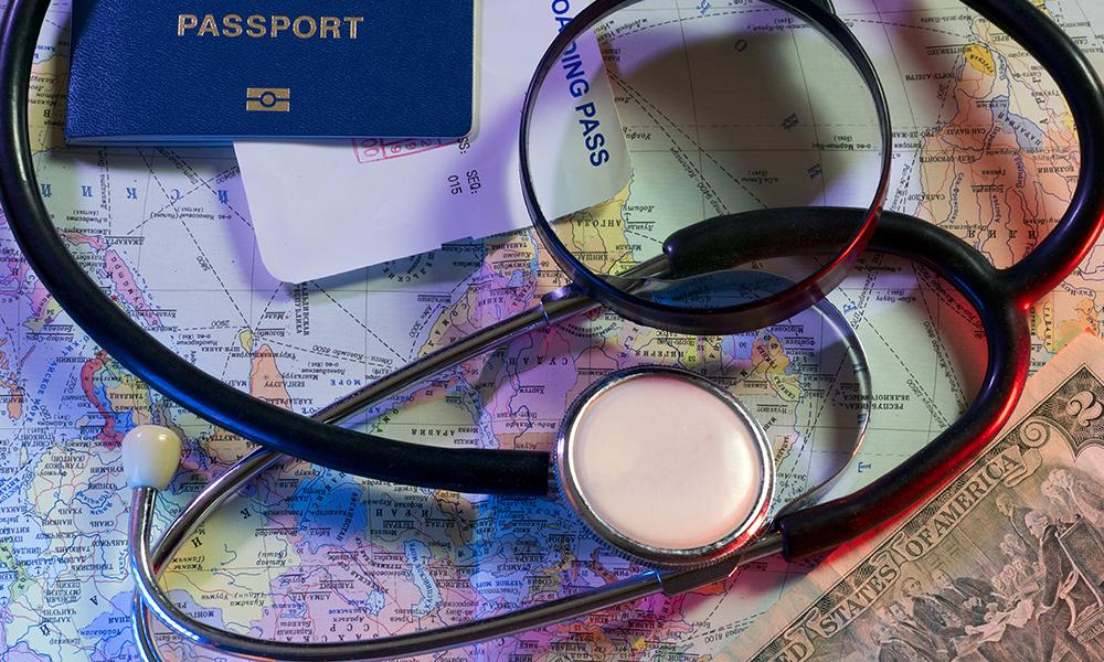 Wenn Jungmediziner ins Ausland gehen