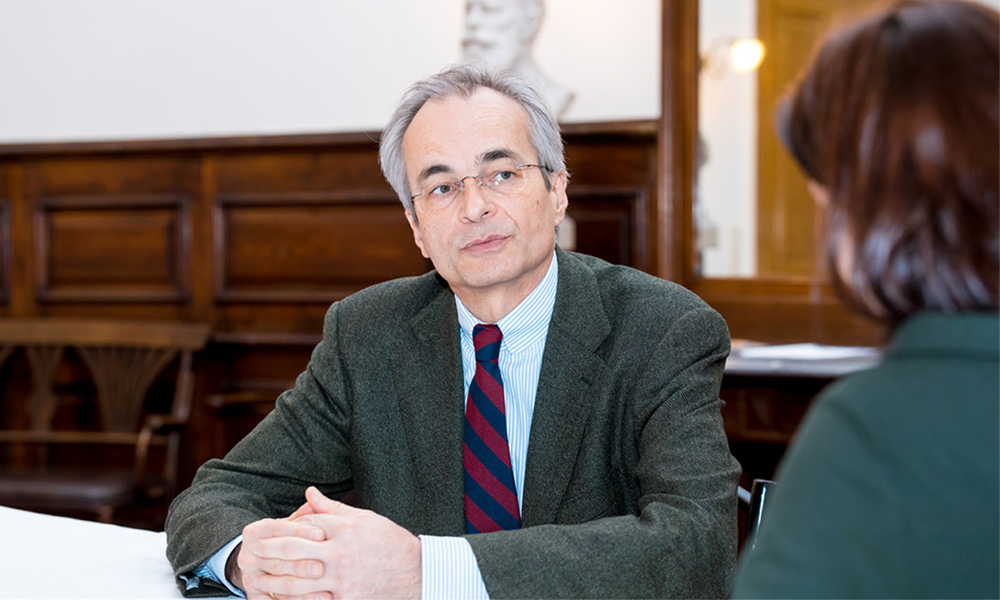Kardiologie Christian Hengstenberg