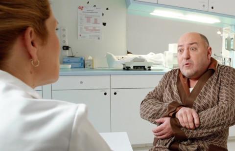Über die Dr. Google-Diagnose Herzinfarkt und Tankstellen