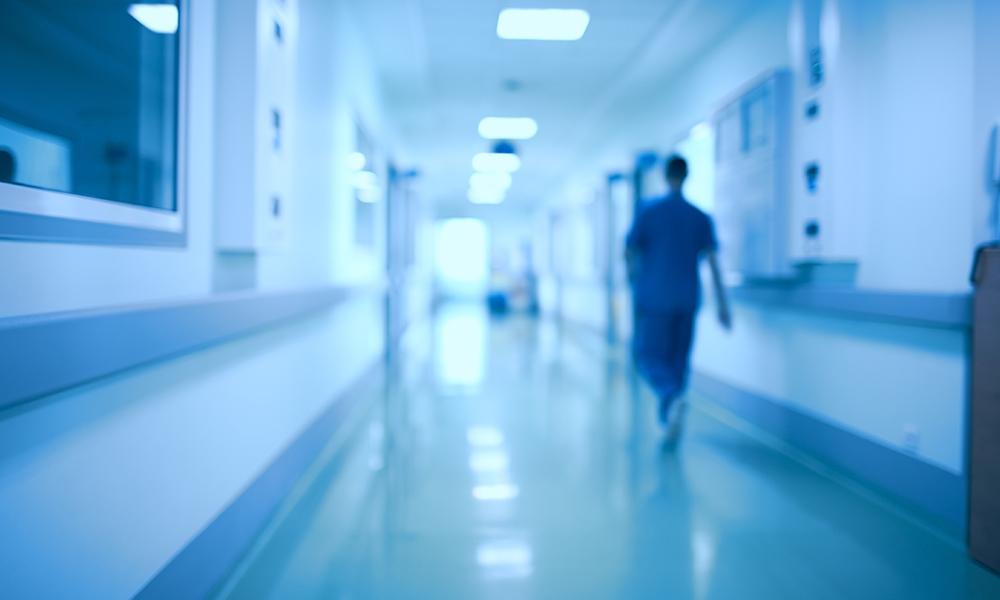 Klinikleitfaden Nachtdienst