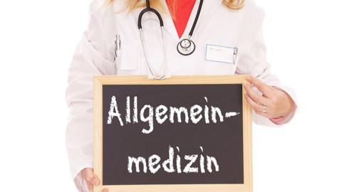 Masterplan für eine attraktive Allgemeinmedizin