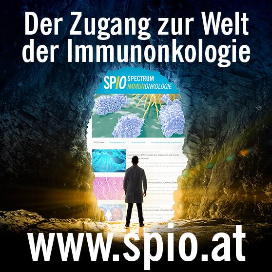 Neu: Spectrum Immunonkologie