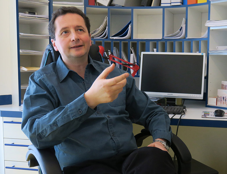 Werner Schlegel