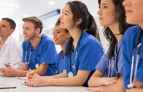 Facharztausbildung: Hämatologie und Onkologie