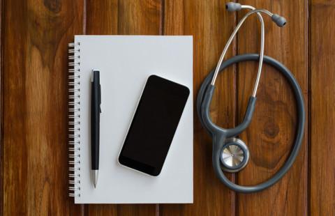 Medizinische Apps in der Praxis