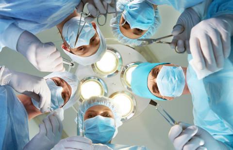 Viel Routinearbeit in der Arztausbildung