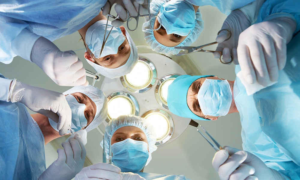 Arztausbildung