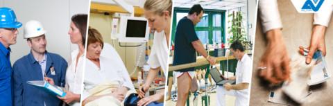 AUVA – Allgemeine Unfallversicherungsanstalt