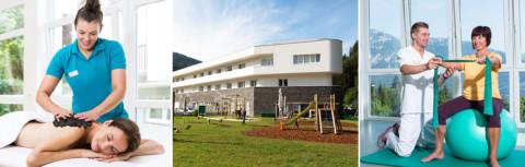 SeneCura Kliniken- und Heimebetriebsgesellschaft m.b.H.