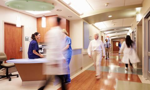 Jungärzte: Kombination aus Spital und Praxis