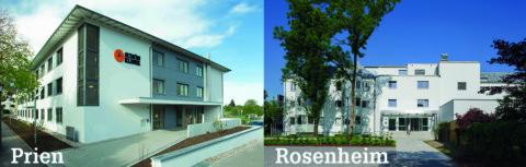 Schön Klinik Roseneck