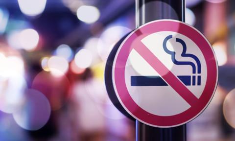 """""""Don't smoke"""": 881.569 für rauchfreie Gastronomie"""