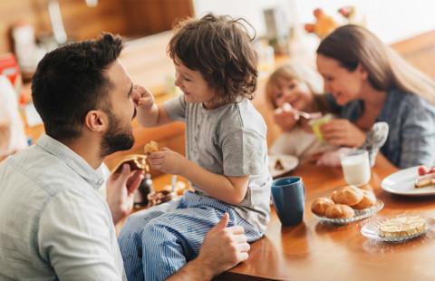 Vereinbarkeit von Familie und Karriere