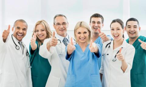 Kurarzt in den Vivea Gesundheitshotels