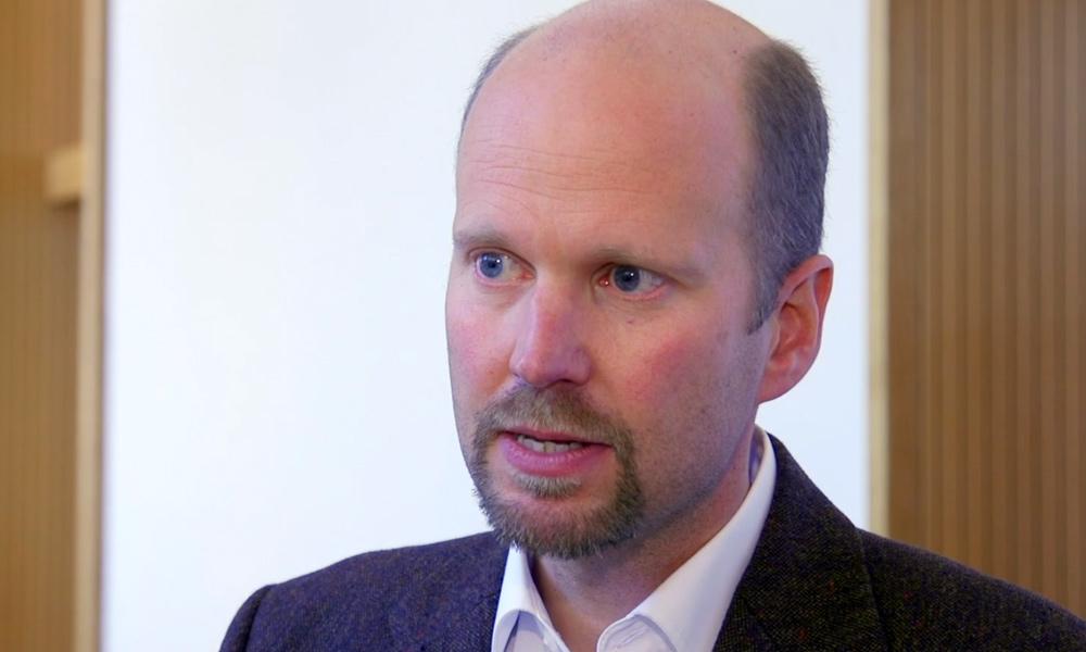 Benedikt Hofbaur