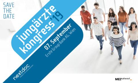Jungärztekongress 2019: Ärztenachwuchs im Fokus