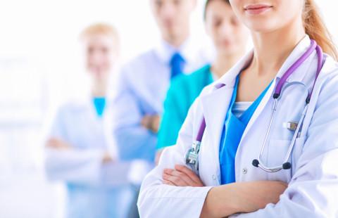 Ärztinnen: Familie und Karriere