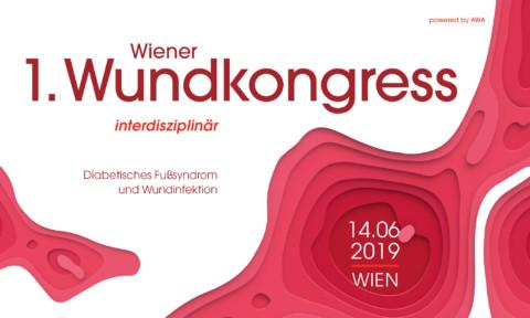 Erster Wiener Wundkongress