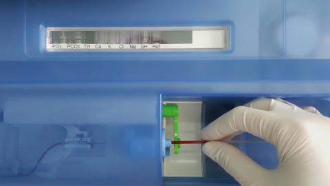 Grundlagen der Blutgasanalyse