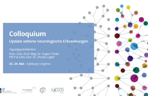 Colloquium: Update seltene neurologische Erkrankungen
